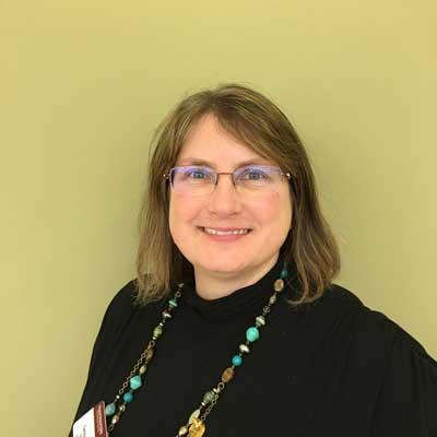 Carolyn Curley