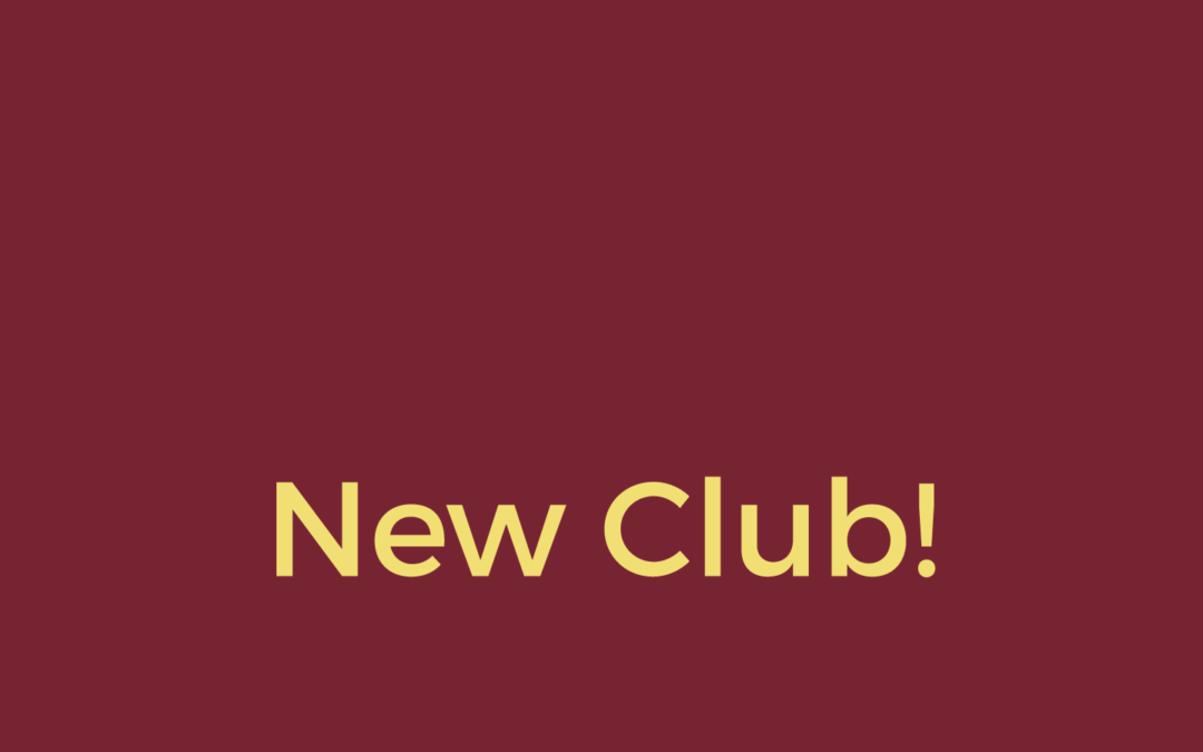 Congratulations to Newly-Chartered Closers Toastmasters Club