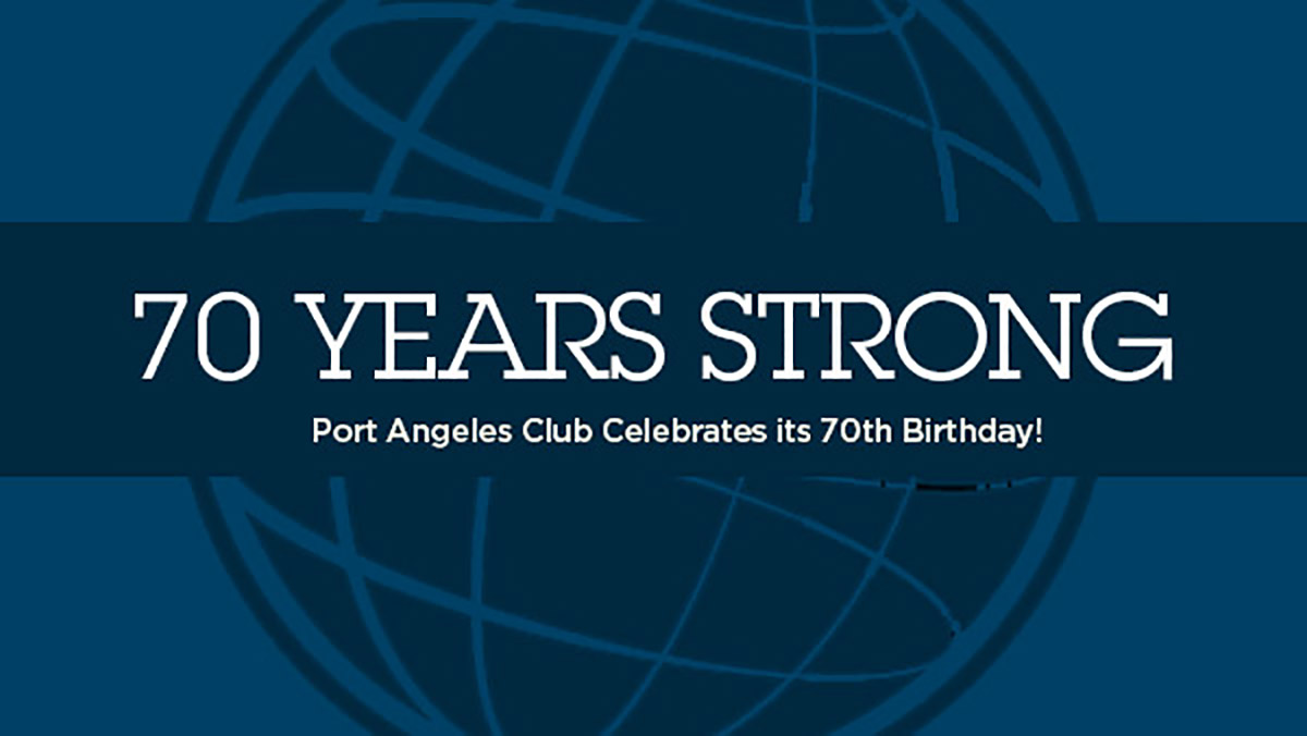 70 Years Strong