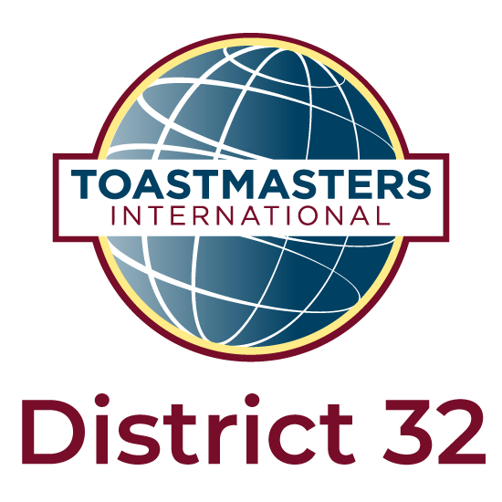 Toastmasters District 32