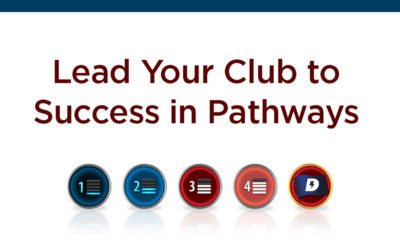 The Five Stages to Pathways Success