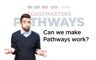 Can we make Pathways work for us?