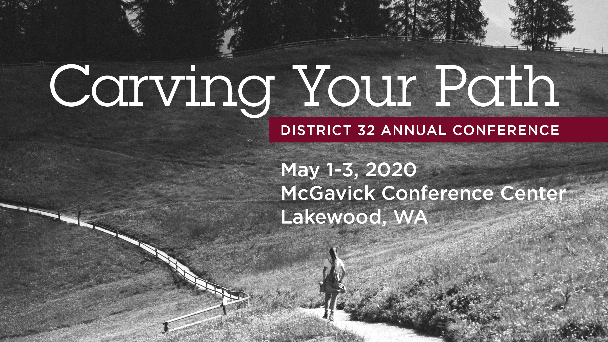 DISTRICT 32 ANNUAL CONFERENCE CALL FOR PRESENTERS