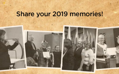 Help us see the Year 2019 in Review!