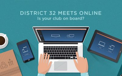 D32 MAKES ONLINE TRANSITIONS