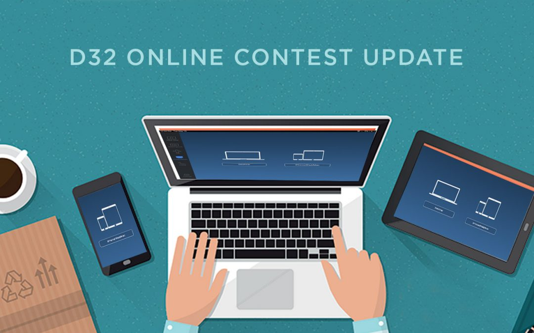 District 32 Contests and Conference Stay Virtual for 2022