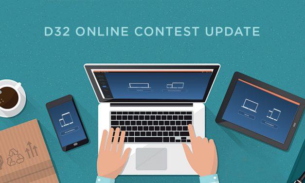 First Ever Online D32 Speech Contests!