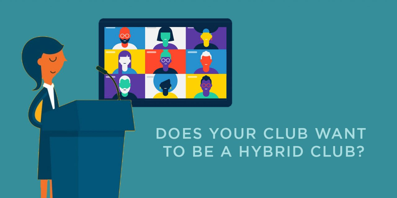 Do We Want To Be A Hybrid Club?