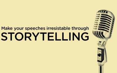 Storytelling: The Number One Skill of Effective Speakers