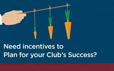 Club Success Plan Incentive