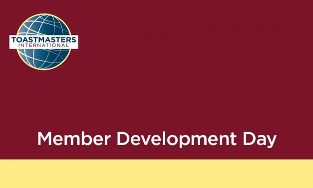 Member Development Days 2020