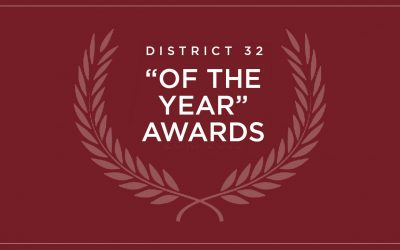 Oh, What a Night! | D32 AWARDS CEREMONY
