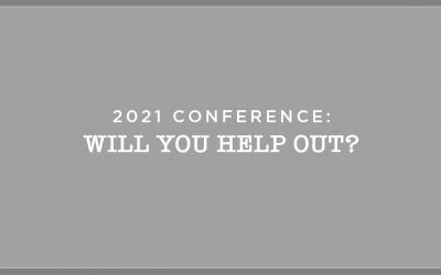 2021 Conference: Will you say YES?