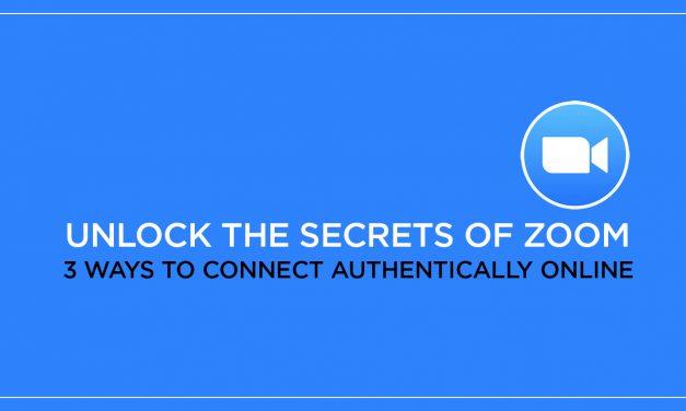 Unlock the Secrets of Zoom